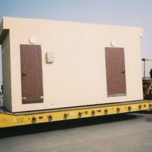 Se puede transportar de forma rápida, eficiente y económica.